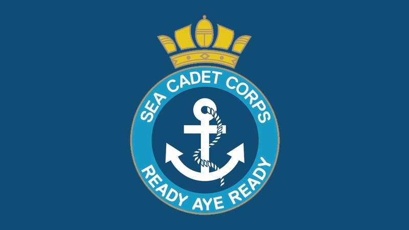 sea cadets logo
