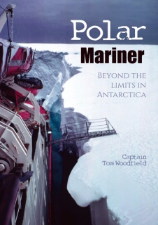polar mariner book cover
