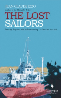 the lost sailors book cover