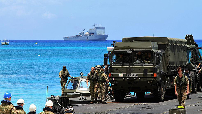rfa-mounts-bay-visits-grand-cayman-on-caribbean-deployments-first-stop