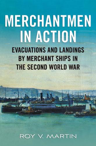 merchantmen in action book cover