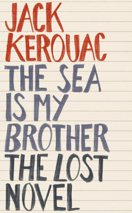 the sea is my brother book cover